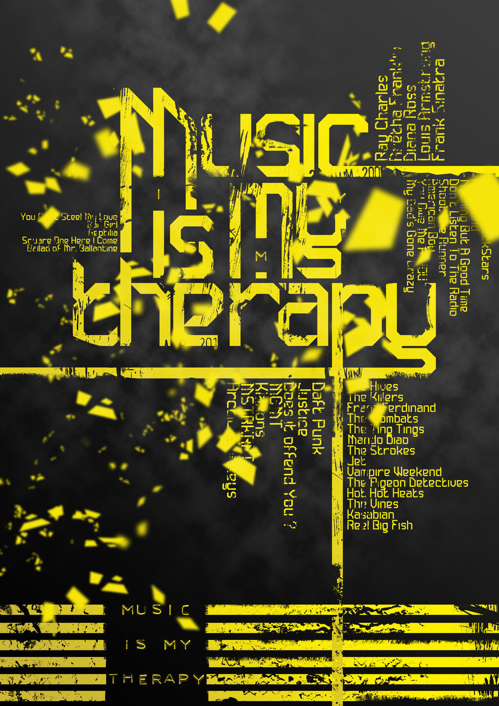 Famous Quotes About Music Therapy Lucu Ora