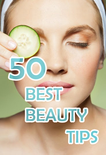 Best beauty hacks and tips for women