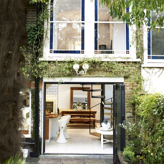 Exterior   Take a tour around a light entertainment home   House tour   Livingetc   PHOTO GALLERY