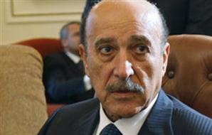 ياسلام سلم : عمر سليمان يعلن لأعضاء حملته عزمه الترشح للرئاسة إذا استمر الدعم الشعبي