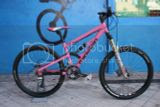 TRANSITION COVERT PINK EDITION