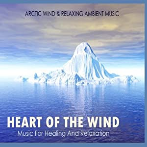 Heart of the Wind: Arctic Wind and Ambient Music