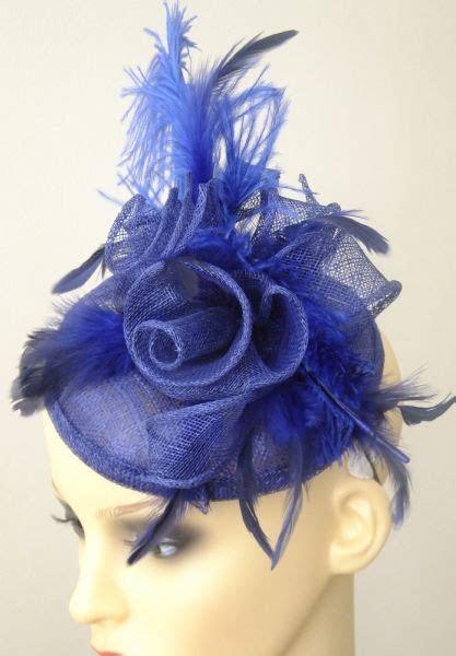 ELLY   Wedding Hats & Fascinators