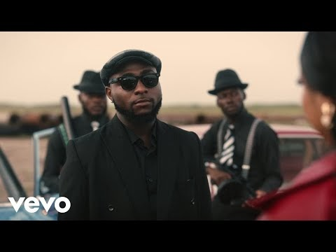 [MUSIC VIDEO] Davido – Jowo