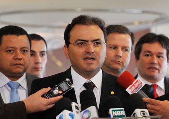 Presidente da Ordem dos Advogados do Brasil (OAB), Marcus Vinícius Furtado Coêlho