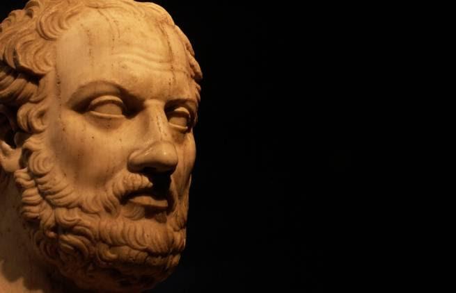 Ο Θουκυδίδης είχε δίκιο