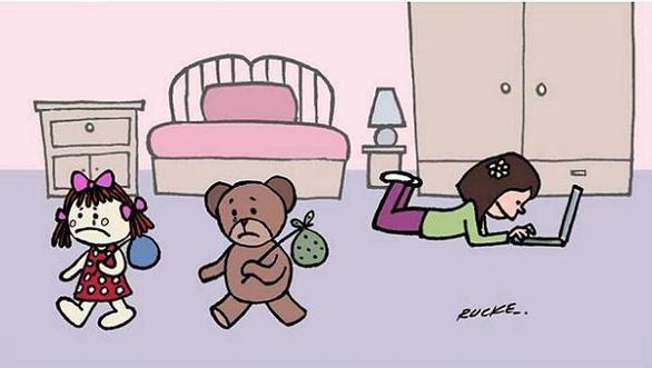 Γελοιογραφίες με… απίστευτο νόημα! (pics)