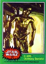 Threepio: Goldenrod