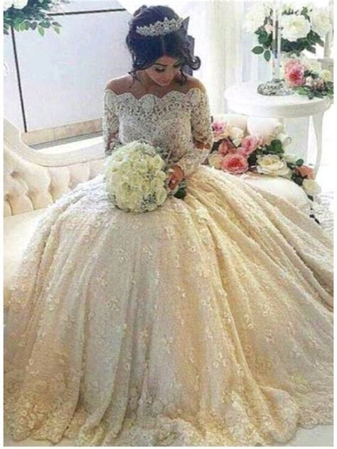 17 Best ideas about Long Gowns on Pinterest   Bridal