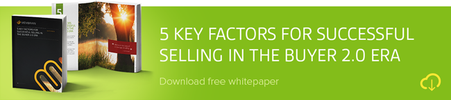 "Download ""5 Key Factors for Successful Selling in the Buyer 2.0 Era"" here"