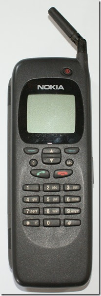 Nokia Communicator 9000 - 1996
