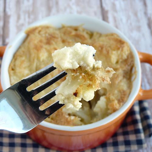 Mandee's Cauliflower Cheeze