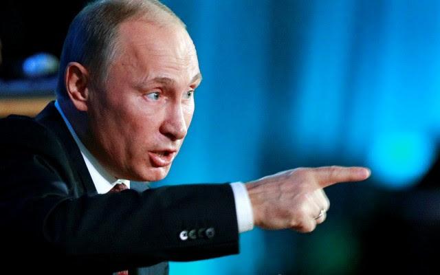 Προειδοποίηση Β.Πούτιν προς τη νέα τάξη πραγμάτων και την ισορροπία δυνάμεων