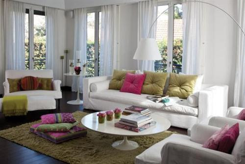 Living room design #17