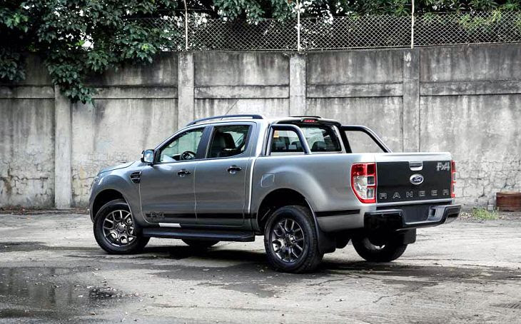 2020 Ford Ranger Price Canada Review
