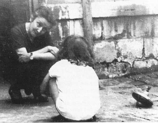 Résultats de recherche d'images pour «Madeleine Delbrêl»
