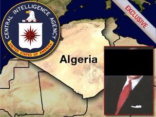 Algeria CIA