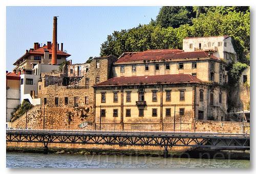 Old buildings... by VRfoto