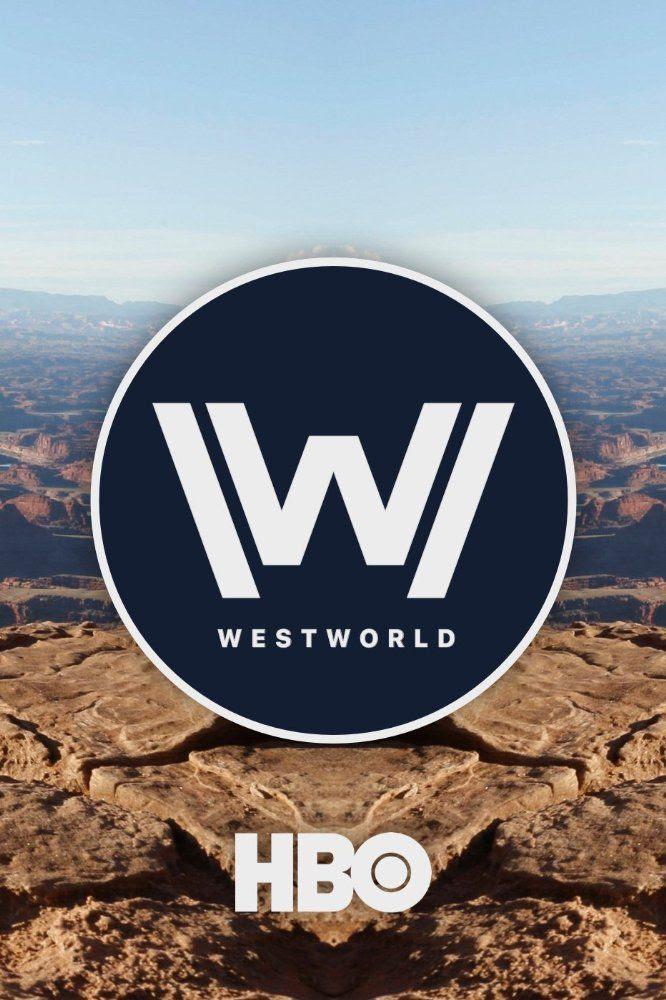 Resultado de imagem para westworld serie posters