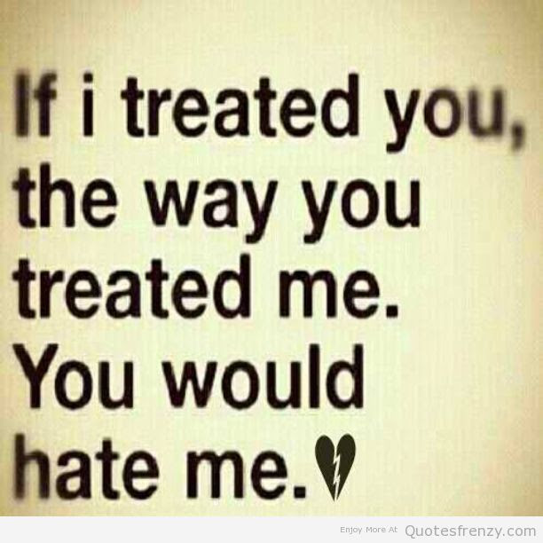 Quotes About Hate 1356 Quotes