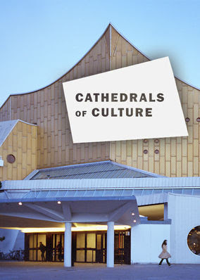 Cathedrals of Culture - Season 1