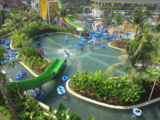 Circus Waterpark Bali Location Map,Location Map of Circus Waterpark Bali,Circus Waterpark Bali accommodation destinations attractions hotels map reviews photos pictures