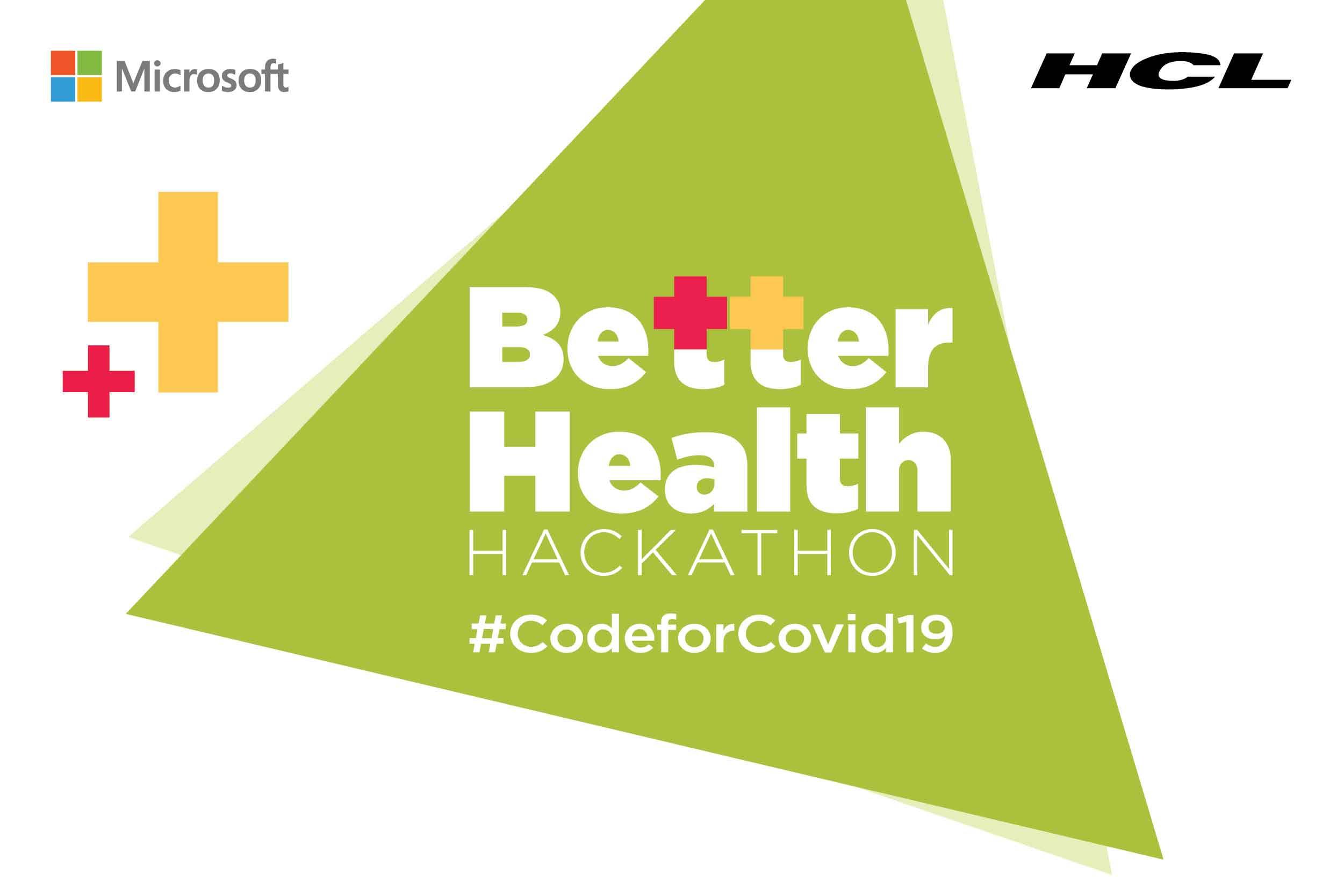 Hcl Betterhealth Hackathon