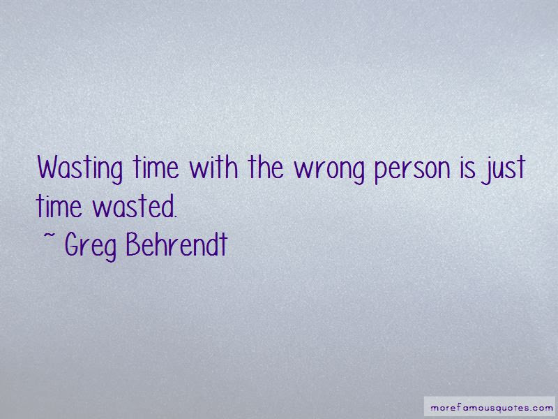 Quotes About Wasting Time Top 146 Wasting Time Quotes From Famous