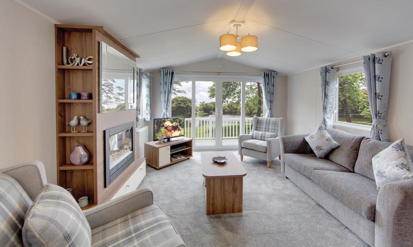 2018 Willerby Avonmore | Static Caravans For Sale Cornwall