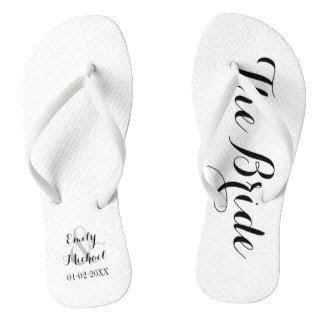 17 Best ideas about Wedding Flip Flops on Pinterest