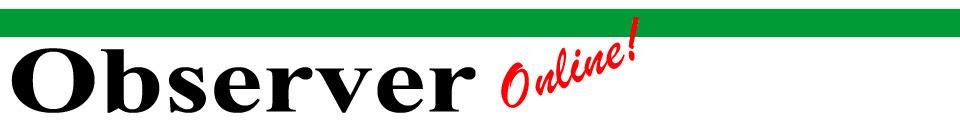 Observer Newspaper Online