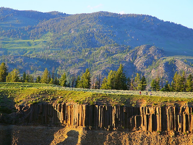 IMG_9367 Basalt Columns from Calcite Springs