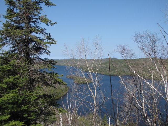 West Pike Lake
