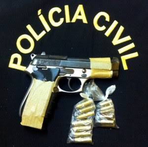 Boa Viagem Polícia
