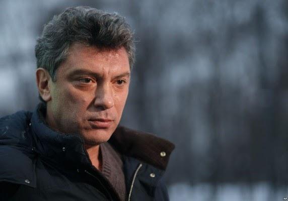 Разоблачили Немцова и других «борцов за права»