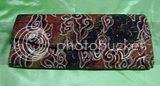 dompet batik Jumbo