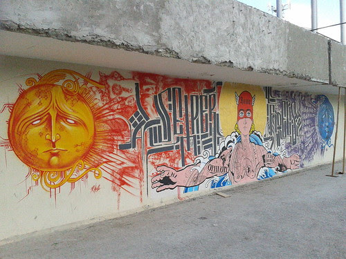 eikonprojekt goes to brasil - day 2 by OMINO71
