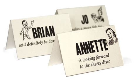 Your wedding table: How to pick your table names   Alice