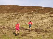 Adam Ward & Stewart Whitlie - Leg 3