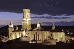 Figura 50. Catedral de Tudela (Navarra).