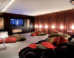 Theater Living Room Theaters