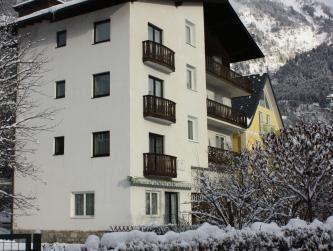 Hotel Tauernblick - Thermenhotels Gastein Reviews