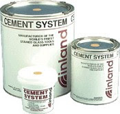 Natural Color Cement - 15 Lbs
