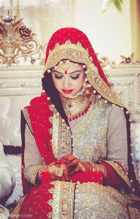 New Islamic Wedding Hijab Style   HijabiWorld