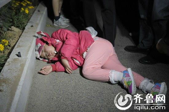 Over 40 Babies Received by 'Safe Haven' in Jinan