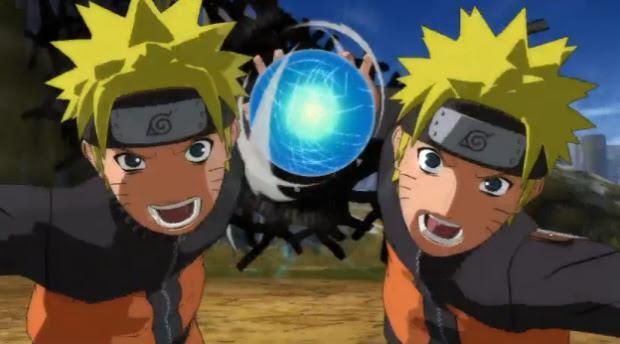 Naruto Shippuden Lars. Naruto Shippuden Ultimate