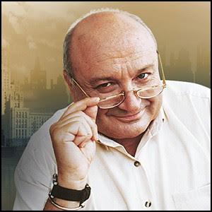 Бактерии сионизма на русском ТВ