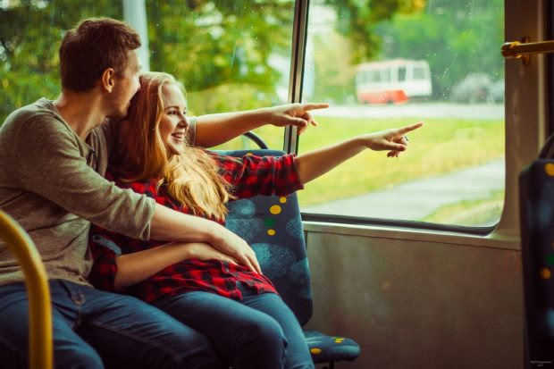 Recommended by Travelers! Ways to Liven Up a Long Bus Ride