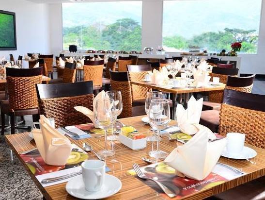 Price GHL Hotel Grand Villavicencio