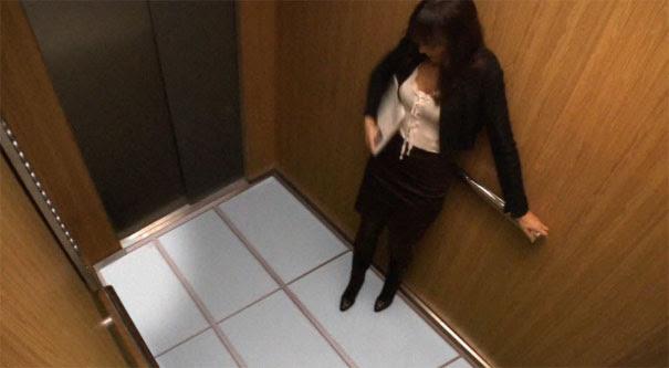 Μετά από αυτό θα αργήσουν να ξαναμπούν σε ασανσέρ